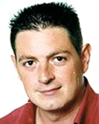 Saturnino Acosta