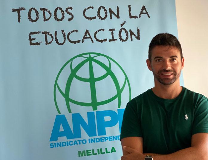 ANPE Melilla